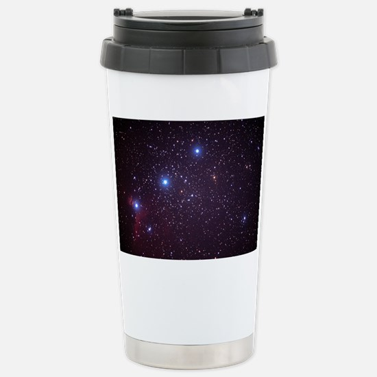 Orion's Belt Stainless Steel Travel Mug