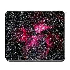 Optical image of the Eta Carinae Nebula Mousepad