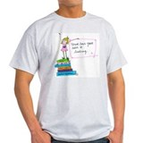 Education Light T-Shirt