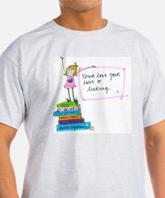 Good For Your Brain T-Shirt