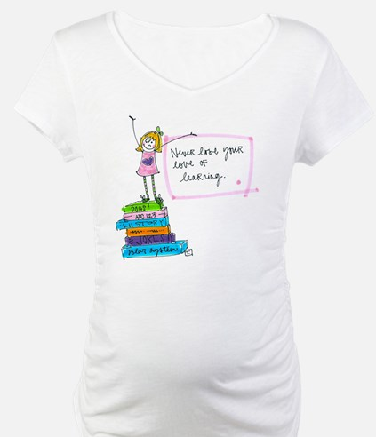 Good For Your Brain Shirt