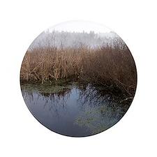 """01 Wetlands 3.5"""" Button"""