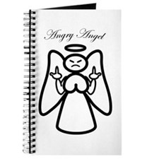 Angry Angel Journal
