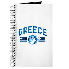 Greece Journal
