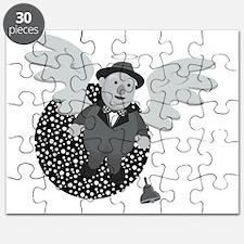 wonderful life Puzzle