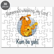 Kumbaya Guinea Pig Puzzle