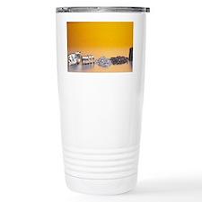 Group 2 metals Travel Mug