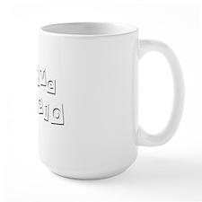 I Love Carmelo Mug