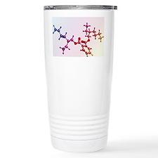 Di(2-ethylhexyl) phthal Travel Coffee Mug