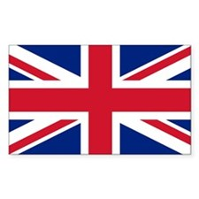 Union Jack Decal