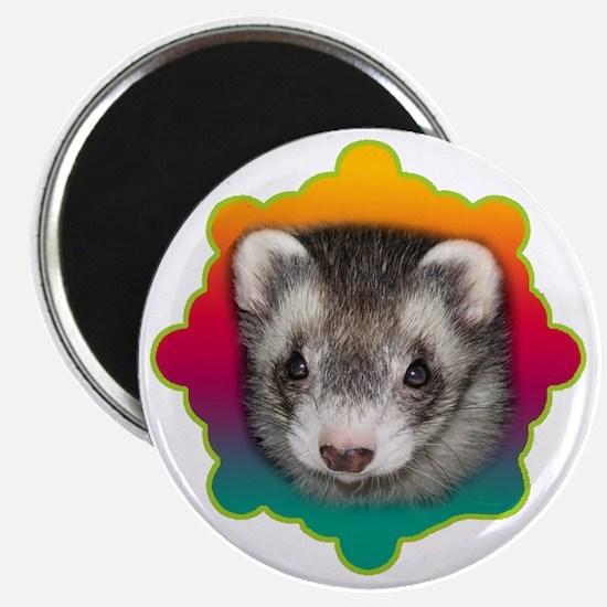 Ferret Sable Magnet