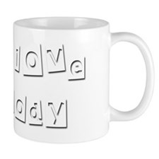 I Love Cody Mug