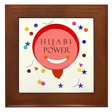 HIJABI WALL HANGING