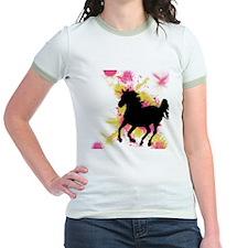 Running Horse T
