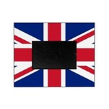 British flag Picture Frames