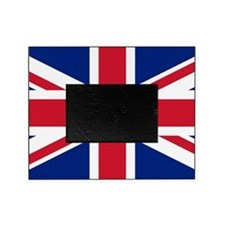 Union Jack Picture Frame