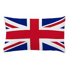Union Jack Pillow Case