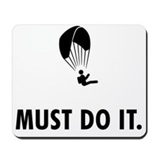 Paragliding-AAW1 Mousepad