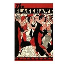 The Blackhawk Postcards (Package of 8)