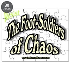 Footsoldiers of Chaos Puzzle