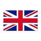 "England 3"" x 5"""