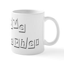 I Love Cristopher Mug