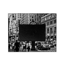 Fifth Ave - New York City Picture Frame