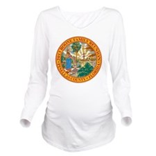 2013 Boone Family Re Long Sleeve Maternity T-Shirt