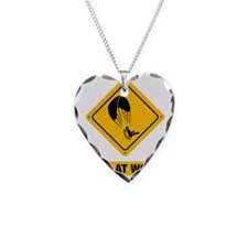 Paramotoring-ABB1 Necklace
