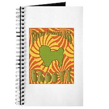 Groovy Spaniels Journal