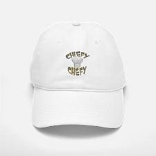 Chiefy Chefy Baseball Baseball Cap