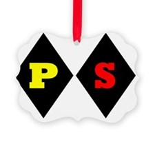 PS Derby Diamonds | Stakes Race Ornament