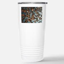 Stony-iron meteorite Travel Mug