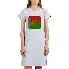Carriacou Women's Nightshirt