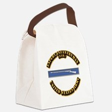Army - EIB Canvas Lunch Bag