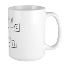 I Love Efren Mug