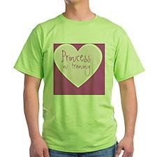 Princess in training T-Shirt