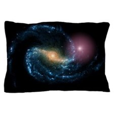 Supernova in galaxy NGC 1300 Pillow Case