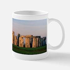 Stonehenge standing stones Mug