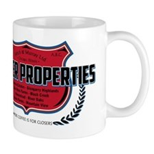 Premier Properties Glengarry Glen Ross Small Mug