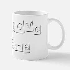 I Love Ema Mug