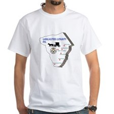 Lancaster County Pa. Shirt