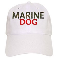 Aimees Dog Baseball Cap