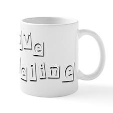 I Love Evangeline Mug