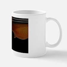 Violin_Viola_Rug_Design3 Mug