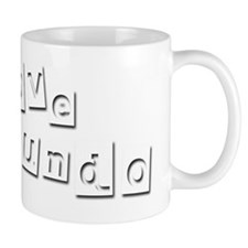 I Love Raymundo Mug