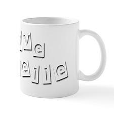 I Love Rochelle Mug