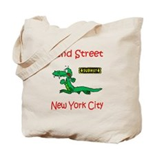 """CLICK HERE FOR 42ND NYC TEMS Tote Bag"