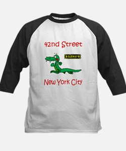 """""""CLICK HERE FOR 42ND NYC TEMS Kids Baseball Jersey"""