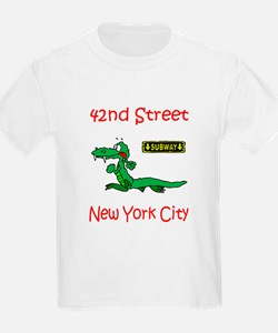 """CLICK HERE FOR 42ND NYC TEMS T-Shirt"